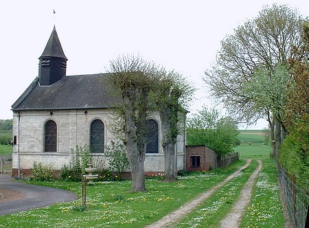Eglise de Gouves